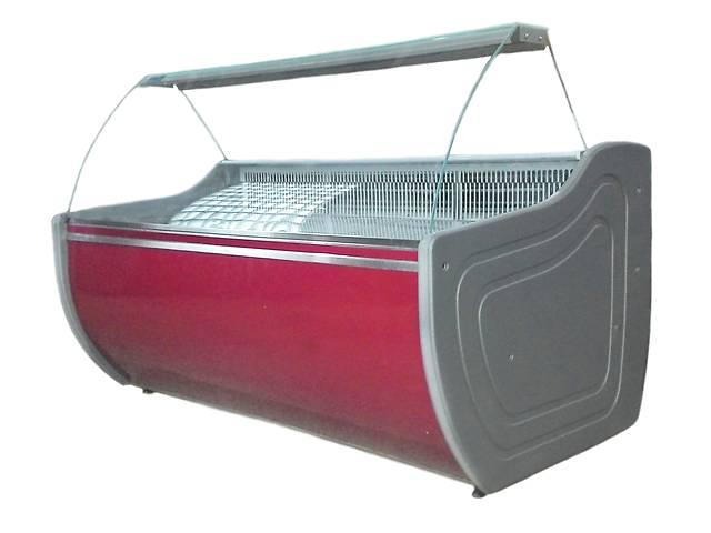 купить бу  Качественная новая холодильная витрина низкотемпературная АЙСТЕРМО ВХН НАДИЯ 2.0  в Украине