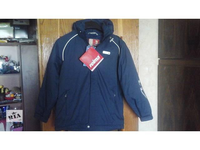 бу Качественная,тёплая куртка на мальчика в Харькове