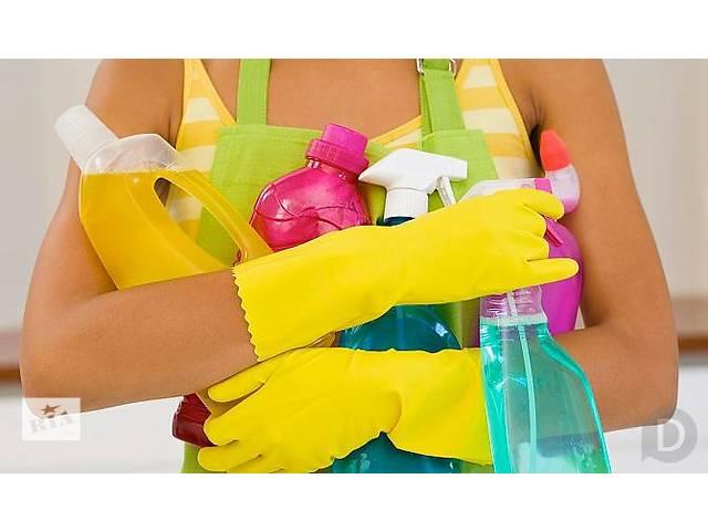 Качественная уборка дома- объявление о продаже  в Одессе