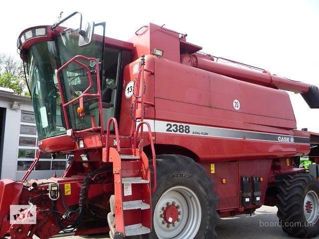 продам Качественная уборка зерновых бу  в Украине