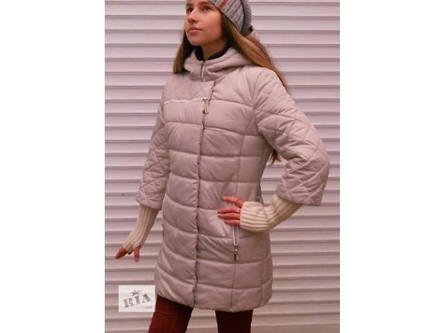 купить бу Качественная женская зимняя куртка в Киеве