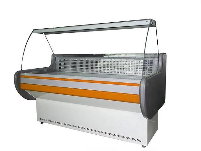 бу Качественное новое холодильное оборудование - холодильная витрина Айстермо ВХСК ЛИРА 1.3 М в Ровно