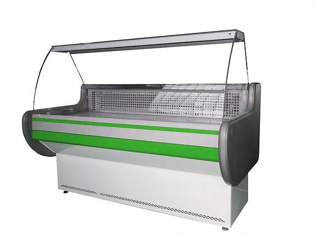 бу Качественное новое холодильное оборудование - холодильная витрина Айстермо ВХСК ЛИРА 1.8 М в Ровно