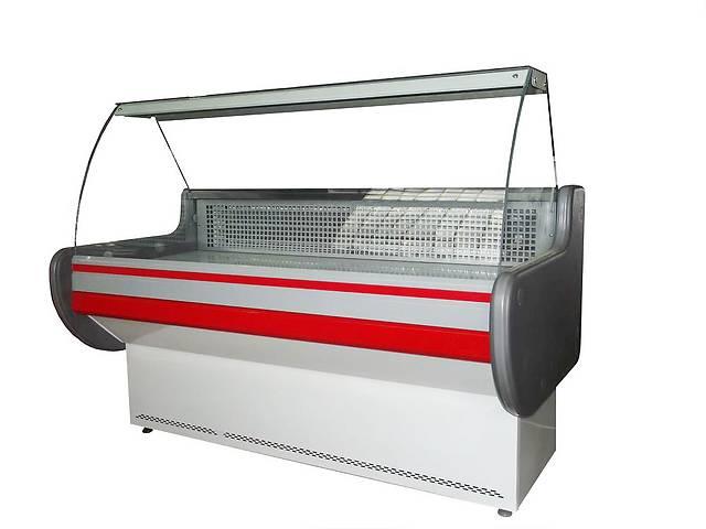 продам Качественное новое холодильное оборудование - холодильная витрина Айстермо ВХСК ЛИРА 2.0 М бу  в Украине