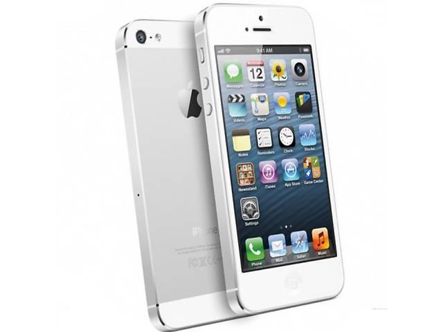 купить бу Качественные новые iPhone 5S 16 Gb - оригинал с Европы! в Ровно