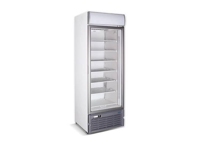продам Качественный новый морозильный шкаф Crystal CRF 400, объем 400 л  бу в Ровно