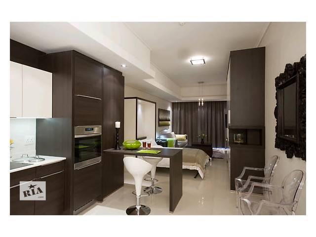 Качественный ремонт однокомнатных квартир и домов Киев и Киевская область- объявление о продаже  в Киевской области