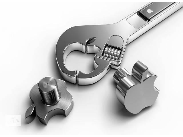 купить бу Качественный ремонт и обслуживание техники Apple и другой цифровой электроники в Желтых Водах