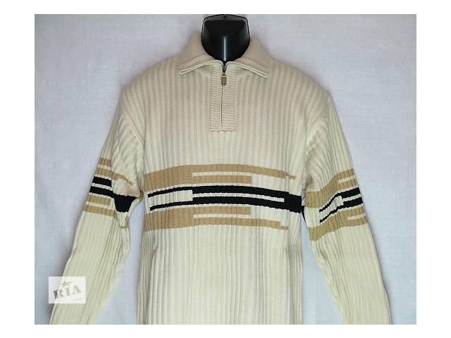 продам Качественный теплый мужской свитер SV-501 - осень/зима бу в Одессе