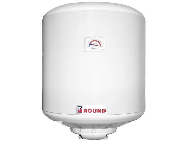 бу Качественный водонагреватель на 80 литров Atlantic Round VMR 80 для любой семьи в Харькове