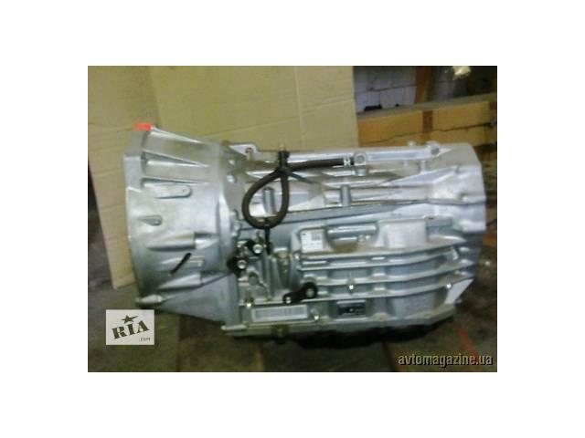 продам Каен S  АКПП и КПП раздатка кардан балка Легковой Porsche Cayenne бу в Ровно