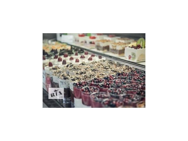 купить бу Кафе-джелатерия в г. Одесса  в Украине
