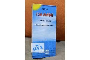 Каламин. Каламин лосьон. Сalamine lotion.