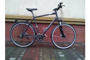 б/у Велосипеды для туризма Kalkhoff
