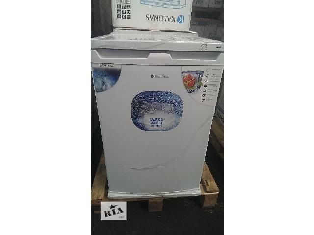 бу Срочно Продам !!! Kalunas KNS-100FR морозильный шкаф 1но дверный. 1но камерный в Киеве