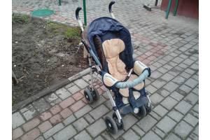 б/у Прогулочные коляски