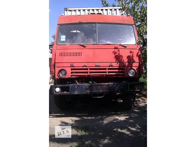 КамАЗ 5320- объявление о продаже  в Желтых Водах