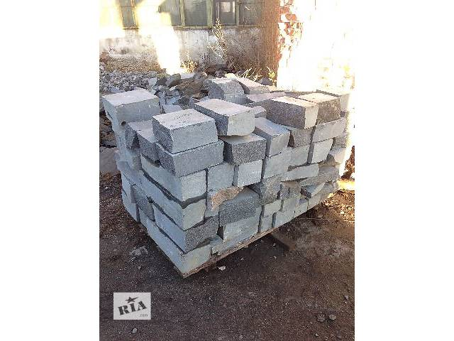 продам Камень бутовый бу в Коростышеве