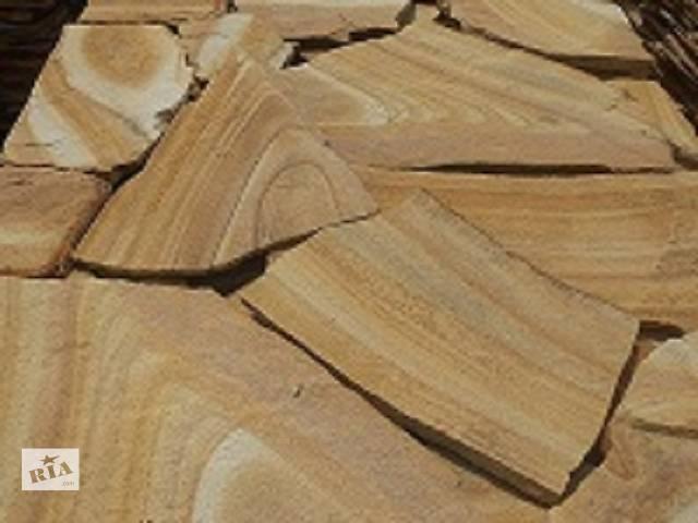 бу камень природный песчаник в Донецке