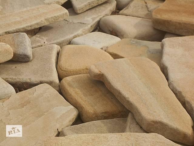 продам камень природный бу в Красном Луче