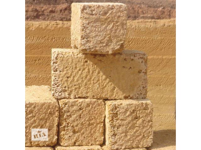 Камень ракушняк хорошего качества по хорошей цене- объявление о продаже  в Одессе