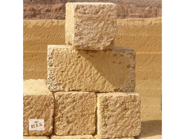 бу Камень ракушняк песок щебень отсев гранит бут земля в Одессе
