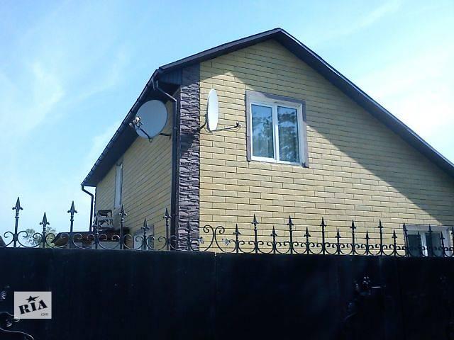купить бу Утепление и облицовка фасада сайдингом каменным Донрок в Донецкой области