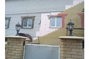 Новые Утепления фасада