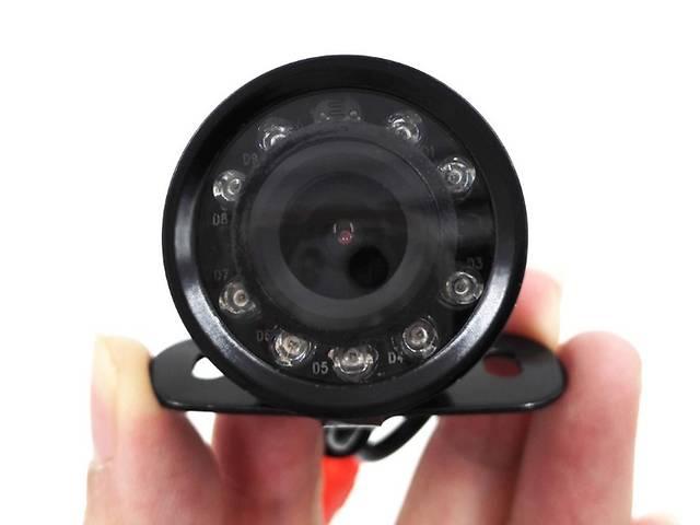 продам Камера CMOS большой глазок с  инфракрасной подсветкой бу в Киеве