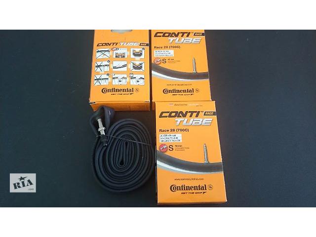 Камера шоссейная Continental- объявление о продаже  в Харькове