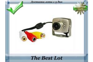 Уличные видеокамеры