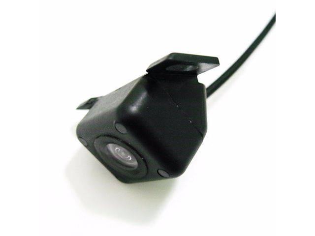 купить бу Камера заднего вида автомобиля с разметкой универсальная Е312, RC1669-IR в Харькове