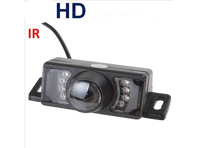 Камера заднего Вида с инфракрасной ночной подсветкой 135 градусов обзор. Качество- объявление о продаже  в Киеве