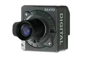 Новые Аналоговые видеокамеры Sanyo