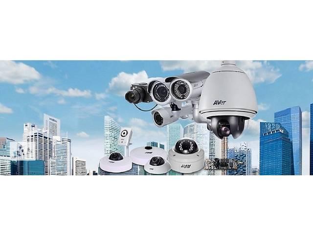 купить бу Камеры видеонаблюдения в Тернополе, установка камер Тернополь в Тернополе