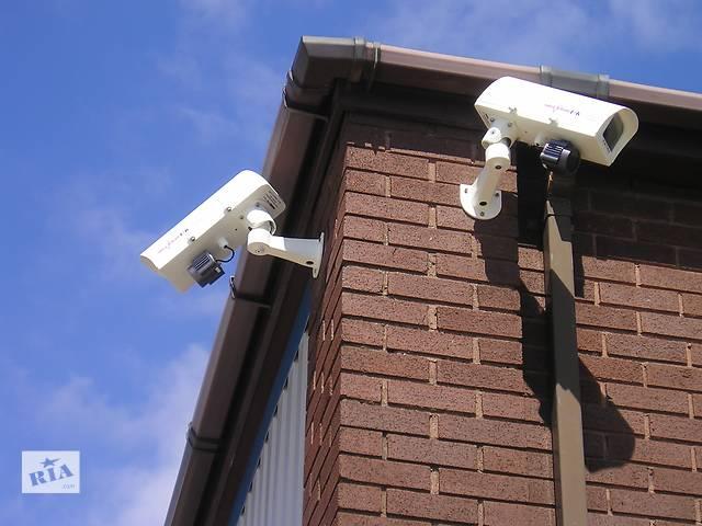 бу Камеры видеонаблюдения в Черкассах, установка камер Черкассы в Черкассах