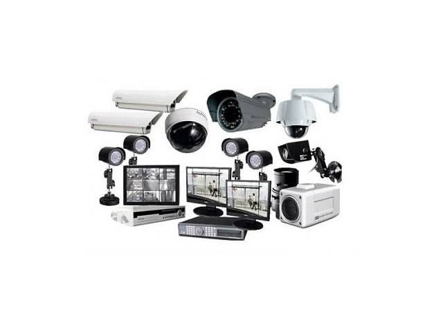 Камеры видеонаблюдения в Донецке, установка камер Донецк- объявление о продаже  в Донецке