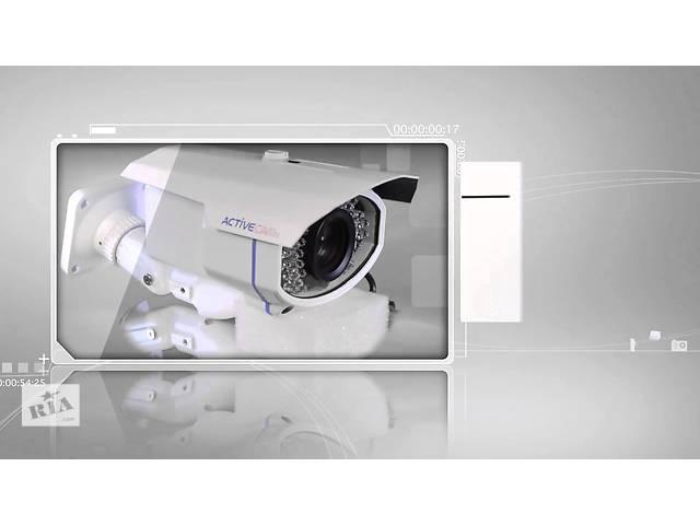 купить бу Камеры видеонаблюдения в Кировограде, установка камер Кировоград в Кропивницком (Кировоград)