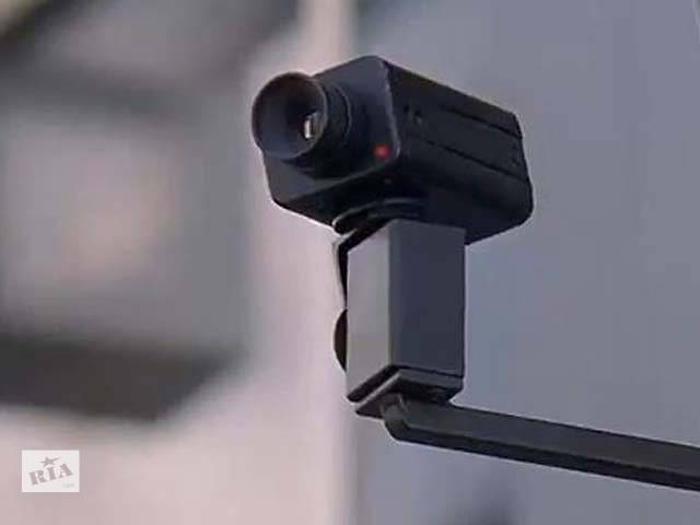 бу Камеры видеонаблюдения в Луганске, установка камер Луганск в Луганске