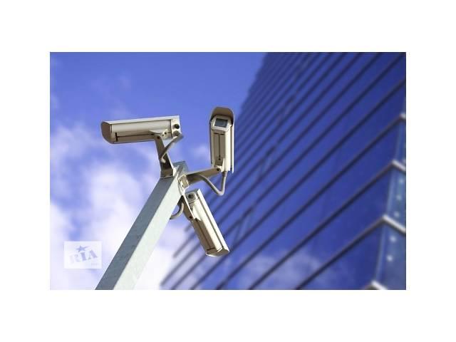 продам Камеры видеонаблюдения в Николаеве, установка камер Николаев бу в Николаеве