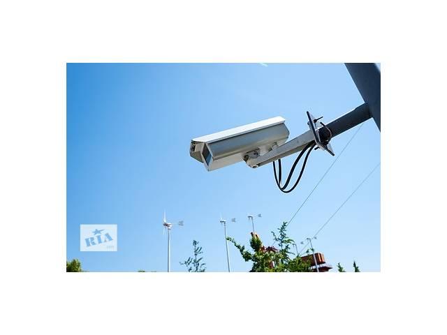 бу Камеры видеонаблюдения в Одессе, установка камер Одесса в Одессе