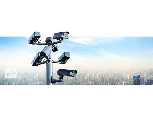 Камеры видеонаблюдения в Ялте, установка камер Ялта- объявление о продаже  в РеспубликаКрыме области