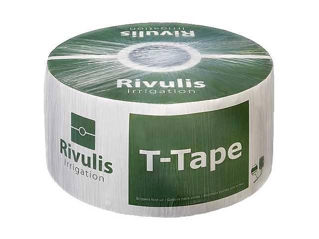 Капельная лента T-Tape 6mil-20см (3050м)- объявление о продаже  в Киеве