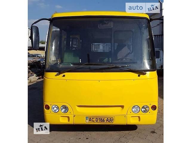 Капитальный ремонт автобусов Богдан, Эталон, I-Ван- объявление о продаже   в Украине