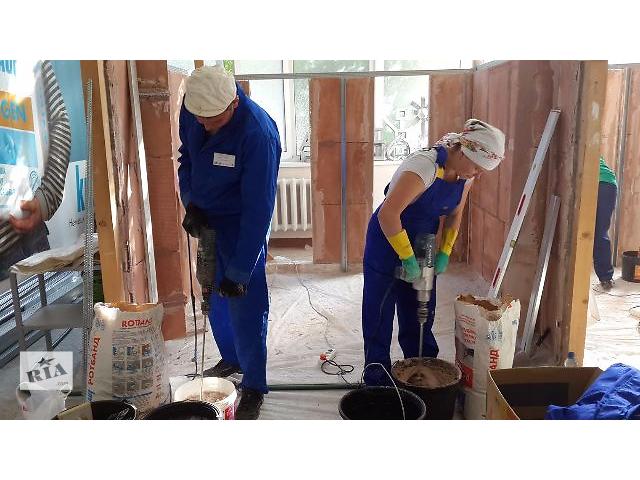 купить бу Капітальний та косметичний ремонт квартир дешево  в Украине