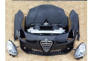 б/у Бампер передний Alfa Romeo Giulietta
