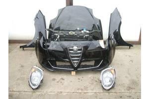 б/у Бампер передний Alfa Romeo Mito