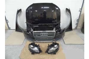 б/у Капот Audi A4 Allroad