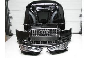 б/у Капот Audi A6 Allroad