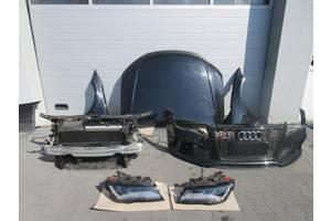 б/у Капот Audi A7